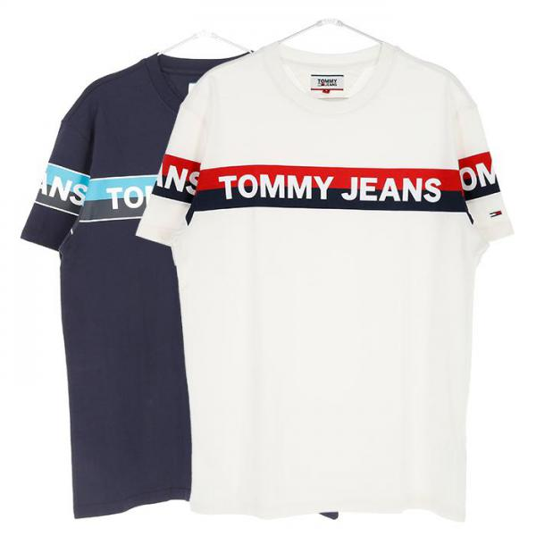 Tommy JEANS T-shirt Men's