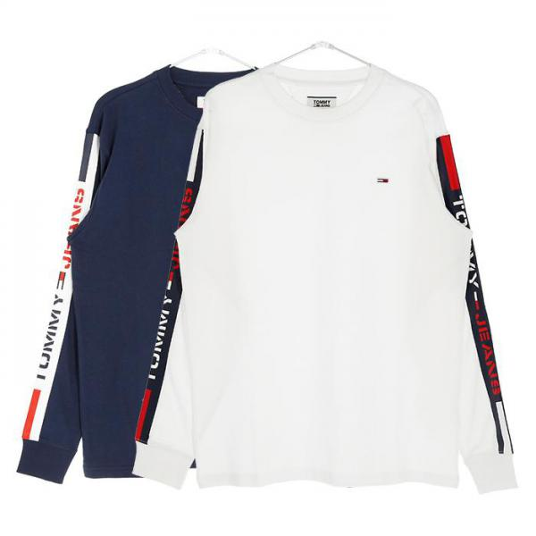 Tommy JEANS Long-sleeve Men's