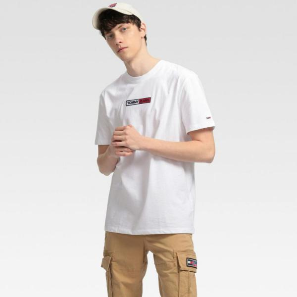 Tommy JEANS TShirt Men's