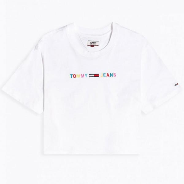 Tommy JEANS T-shirt Ladies