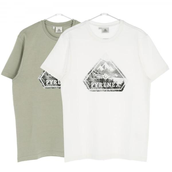 PYRENEX T-shirts Men's