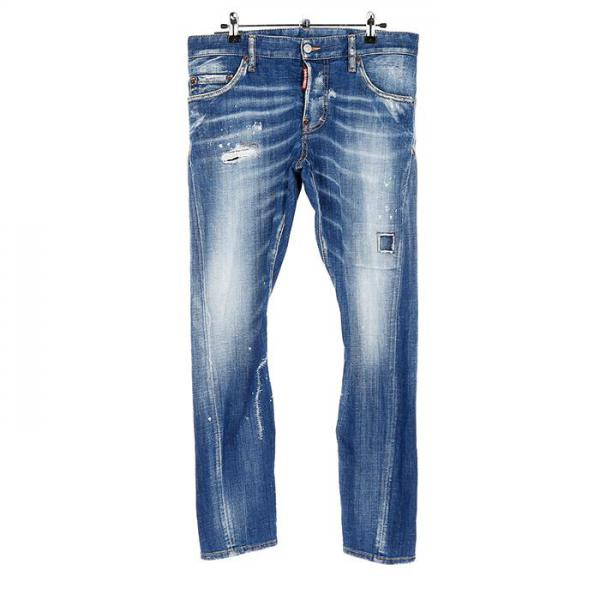 DSQUARED2 Denim Men's