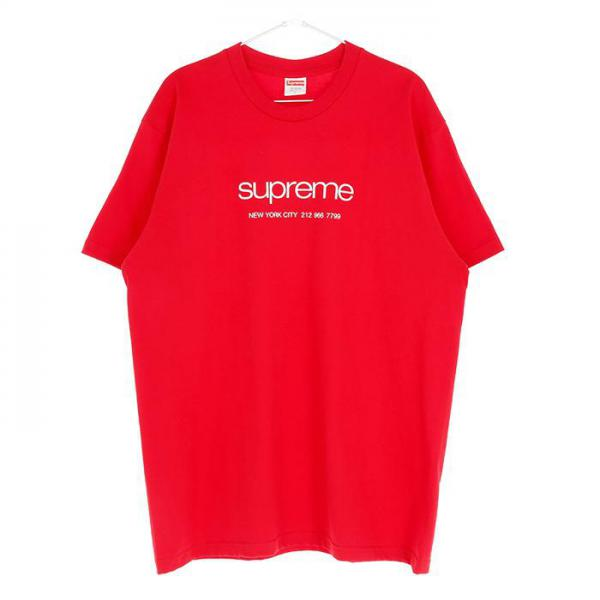Supreme T-shirt Men's