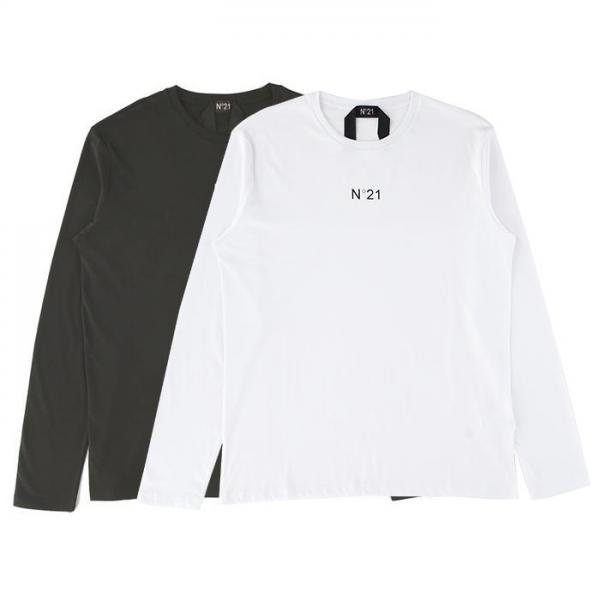 N°21 Long-sleeve Men's