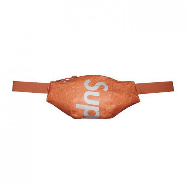 Waterproof Reflective Speckled Waist Bag