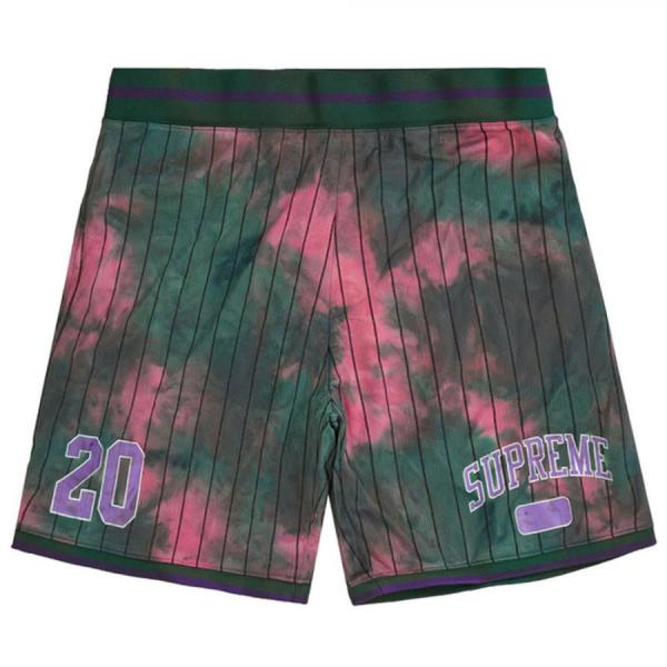 Supreme Dyed Basketball Short