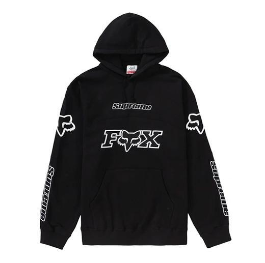 Fox Racing Hooded Sweatshirt