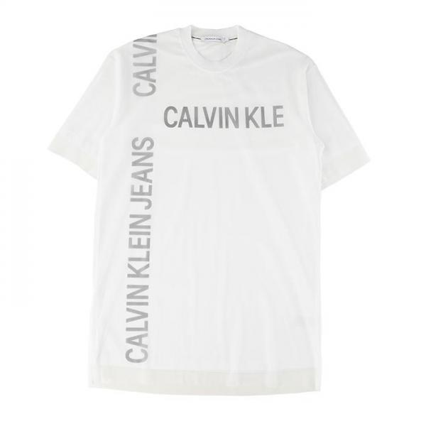 Calvin Klein Jeans T-SHIRT LADIES