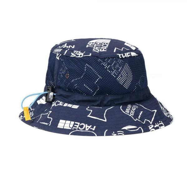 Brain Dead×THE NORTH FACE Bucket Hat