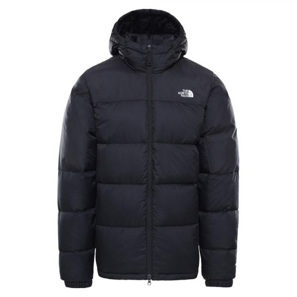 The North Face Diablo Down Hooded Jacket