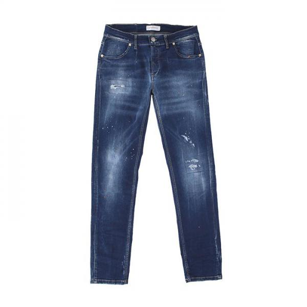 P.M.D.S Denim Men's