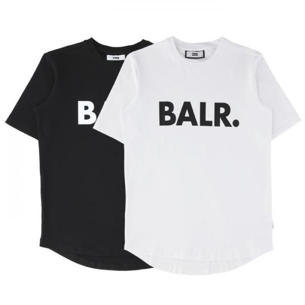 BALR. T-shirt Men's 2collar