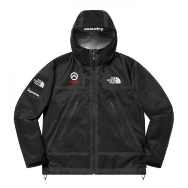 Supreme®/The North Face® Summit Series Outer Tape Seam Shell Jacket