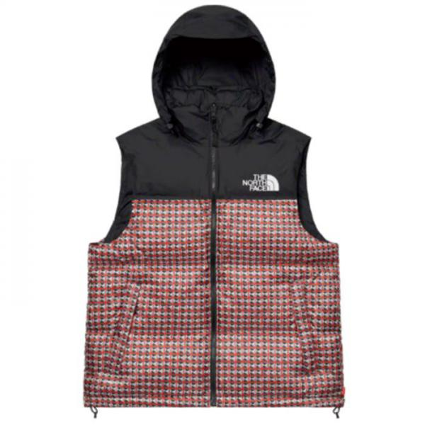Supreme®/The North Face®Studded Nuptse Vest
