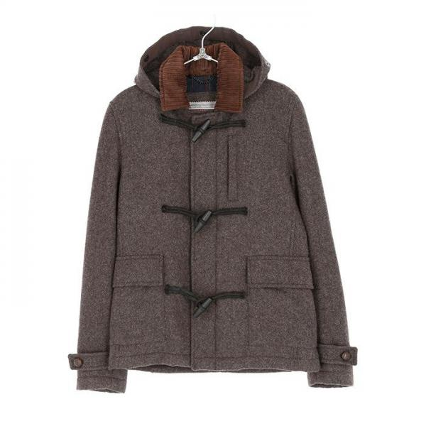 MESSAGERIE Coat Men's