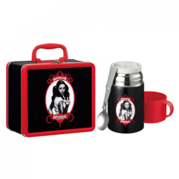 Supreme®/HYSTERIC GLAMOUR Lunchbox