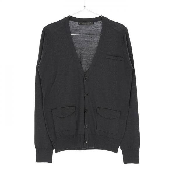 MESSAGERIE Cardigan Men's