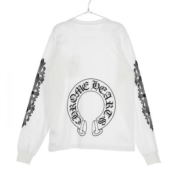 CHROME HEARTS Long-sleeve Men's