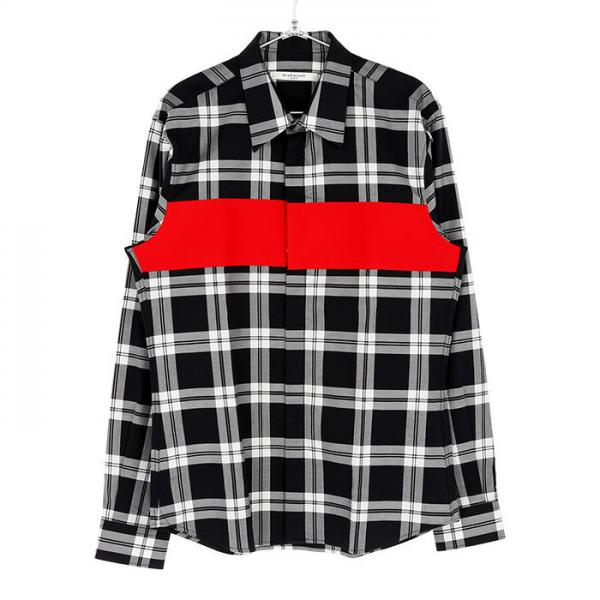 GIVENCHY Shirt Men's