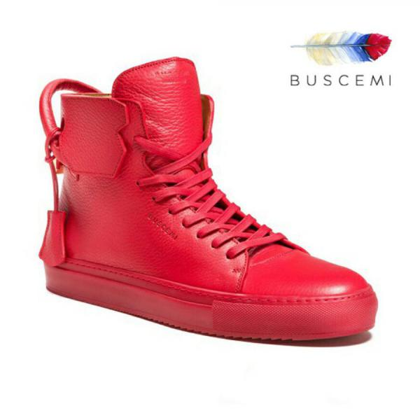 BUSCEMI SNEAKERS MEN'S