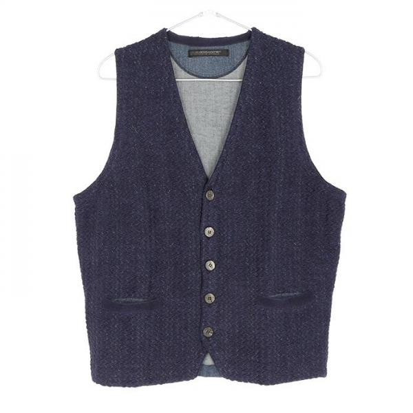 MESSAGERIE Vest Men's