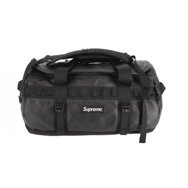 The North Face Leather Base Camp Duffel