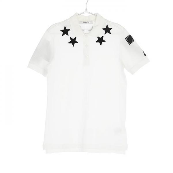 GIVENCHY Poloshirt Men's
