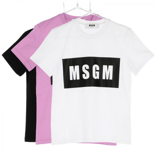 MSGM T-shirt Ladies