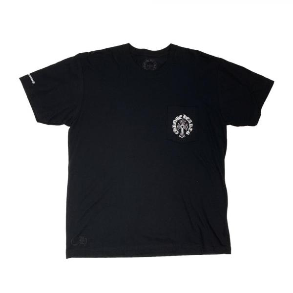 Chrome Hearts T-shirt Men's