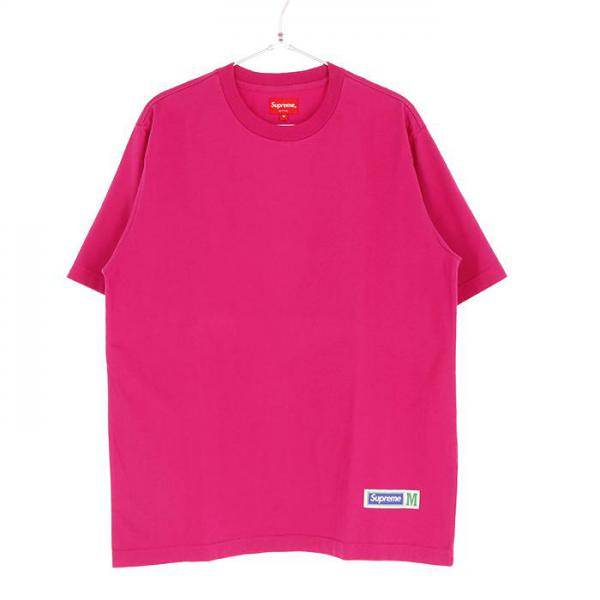 Athletic Label S/S Top