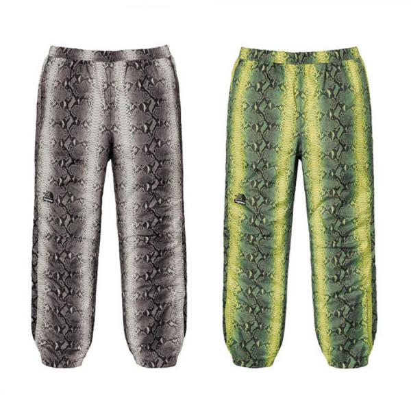 Supreme®/The North Face® Snakeskin Taped Seam Pant