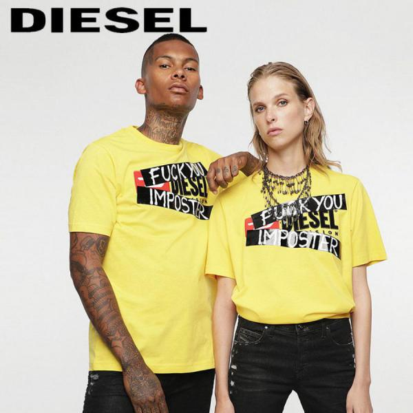 DIESEL T-shirt Men's