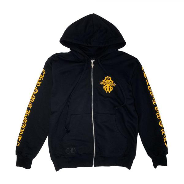 CHROME HEARTS Hoodie Men's