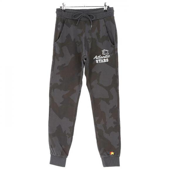 Atlantic STARS Pants Men's