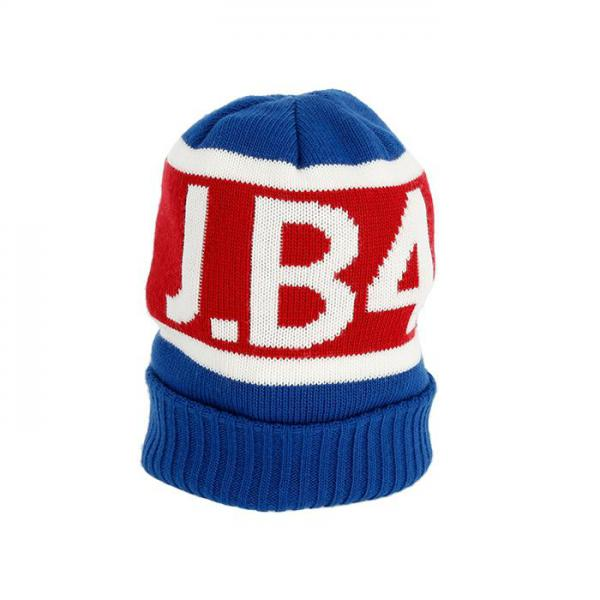 JB4 JUST BEFORE Beanie Men's