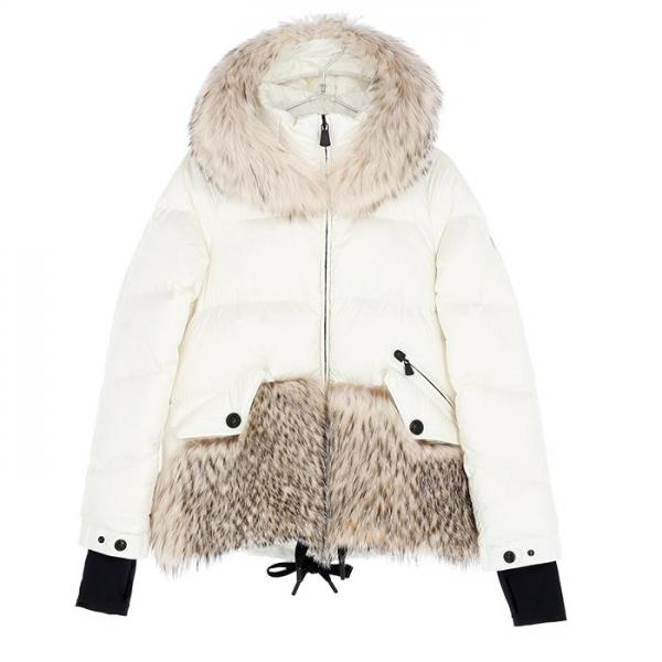 MONCLER GRENOBLE Down Ladies