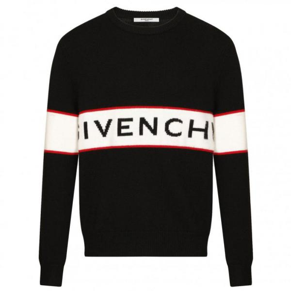 GIVENCHY knit Men's