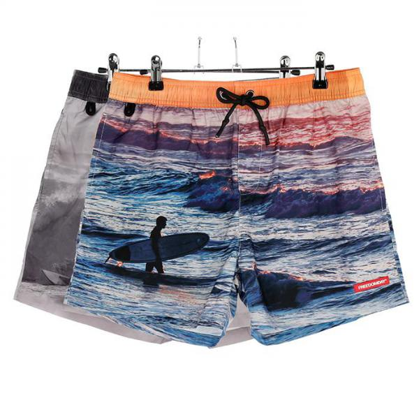 FREEDOM DAY Surfpants Men's 2collar