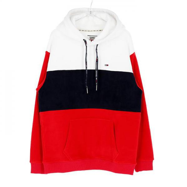 TOMMY JEANS Hoodie Unisex