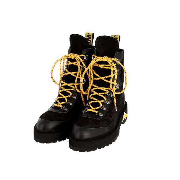 OFF-WHITE Boots Men's