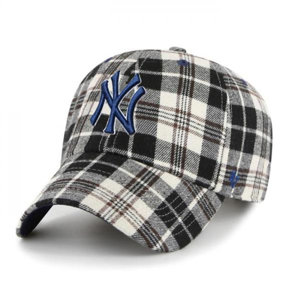 Yankees Backcountry '47 CLEAN UP Natural