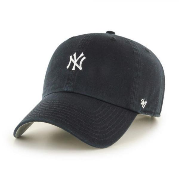 Yankees Base Runner '47 CLEAN UP