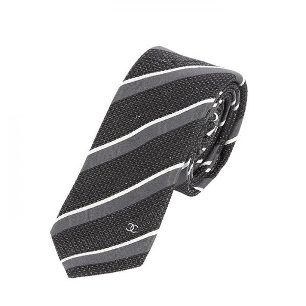 CHANEL Tie Men's