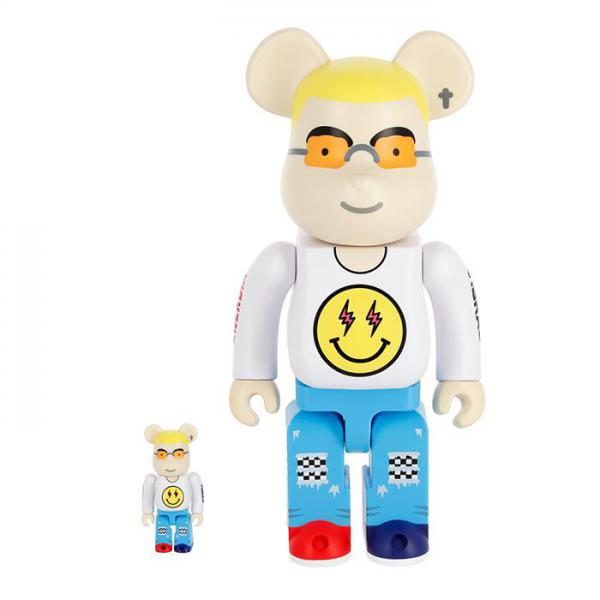 BE@RBRICK Toy Unisex