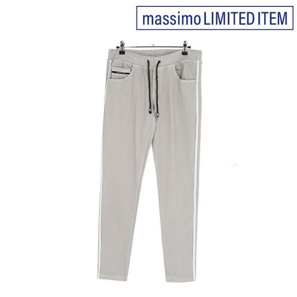 RESOUND CLOTHING Pants Men's 『MASSIMO LIMITED ITEM』
