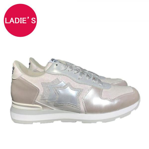 Atlantic STARS Sneakers Ladie's 日本限定モデル