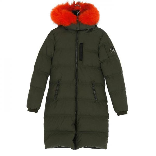 MOOSE KNUCKLES Coat Ladies