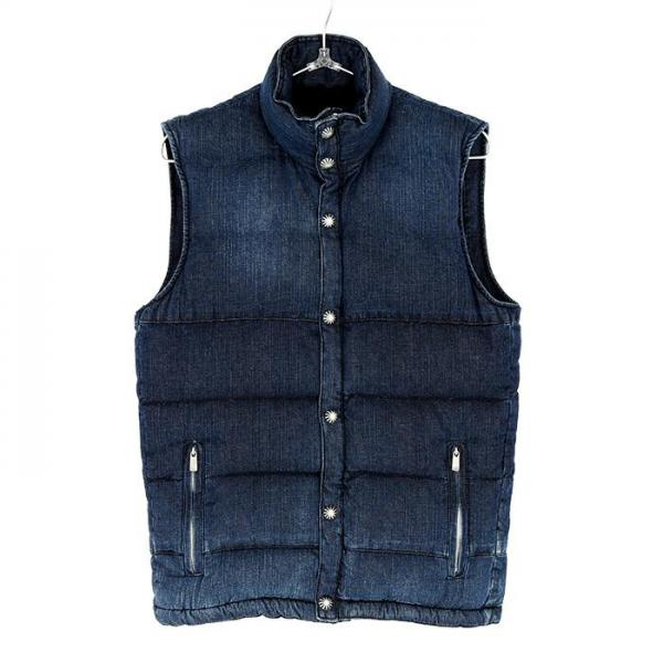 RESOUND CLOTHING Downvest Mens