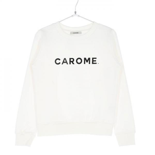 CAROME. Crewneck Ladies