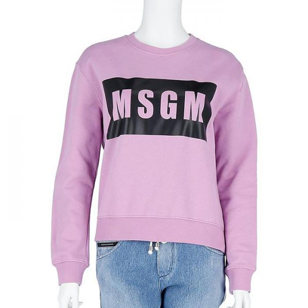 MSGM Crew neck Ladies